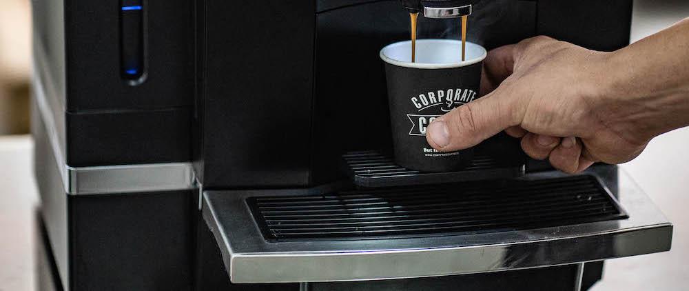 Degustación de café